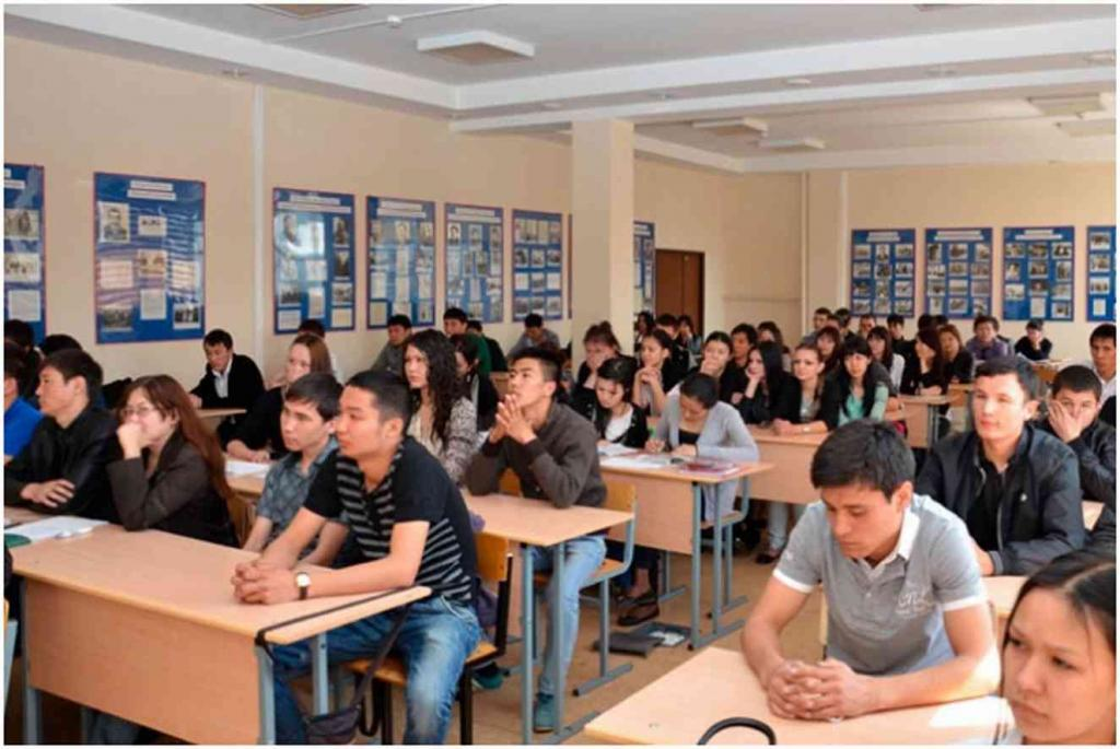 private education in kazakhstan essay